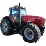 Massey Ferguson 8250 Tractor Parts