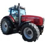 Massey Ferguson 8260 Tractor Parts