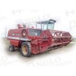 Massey Ferguson 835 Tractor Parts