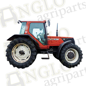 Fiat Tractor Parts