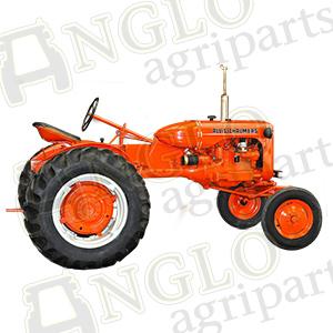 Pre 1950's Vintage Tractor Parts