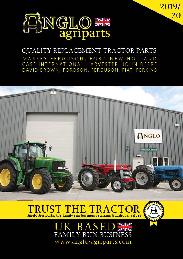 Anglo Agriparts Catalogue 2020