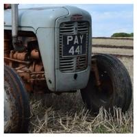 Ferguson Tractors - A History