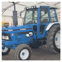 Ford Tractors - A History