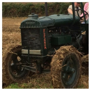 Fordson - A History
