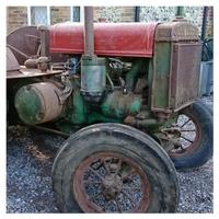 John Deere Tractors - A History