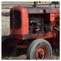 Leyland Tractors - A History