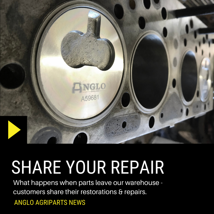 Share Your Repair