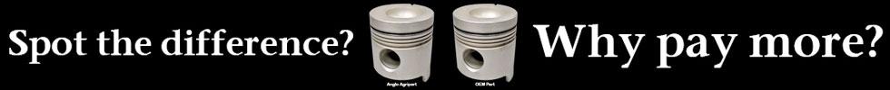 OEM vs aftermarket parts