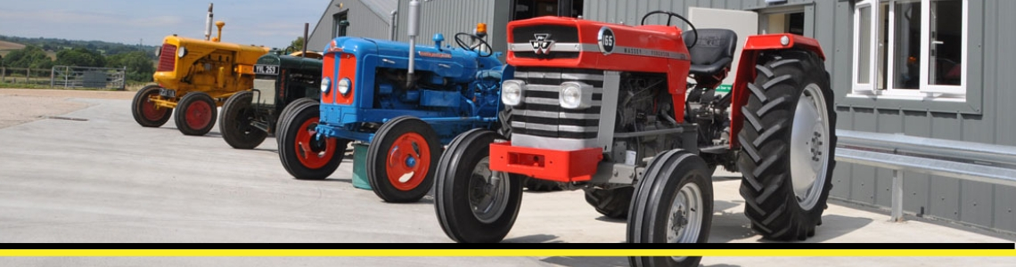 About Us - Anglo Agriparts - The Family Run Business