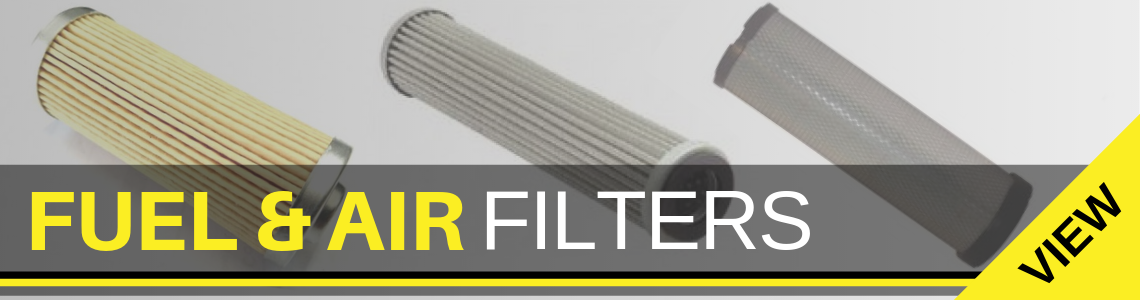 Fuel & Air Filters