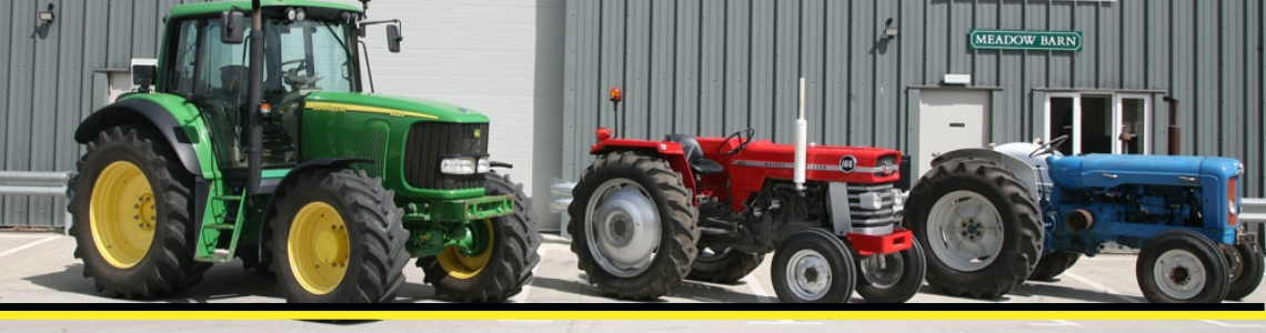 Tractor Gallery