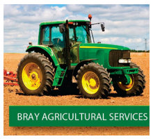 BRAY AGRICULTURAL SERVICES