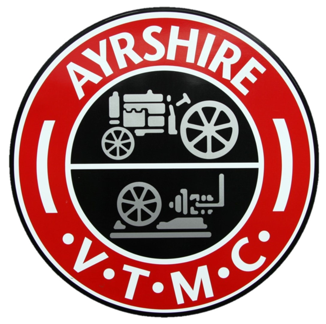 Ayrshire Vintage Tractor & Machinery Club