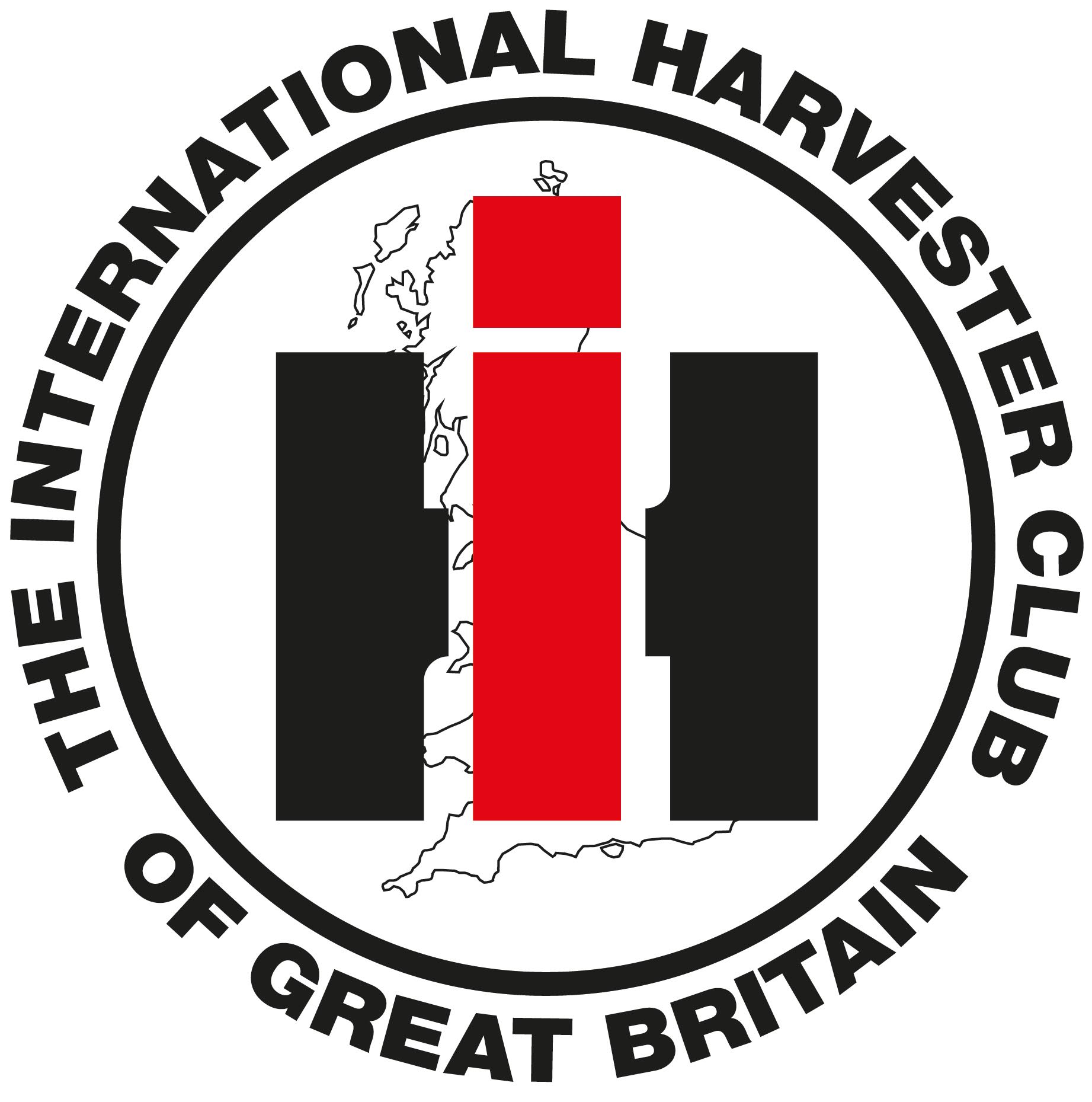 International Harvester Club GB