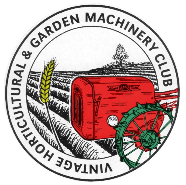 Vintage Horticultural & Garden Machinery Club