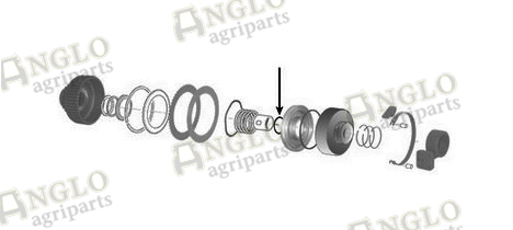 A55543 technical pto clutch inner seal a55543 anglo agriparts