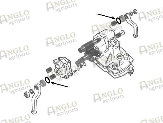massey ferguson 235 engine diagram massey ferguson 360 wiring diagram massey ferguson 235 steering diagram. diagram. wiring ... #14