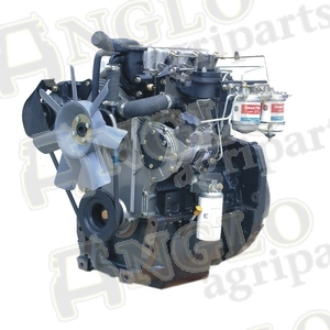 Perkins Engines and Parts